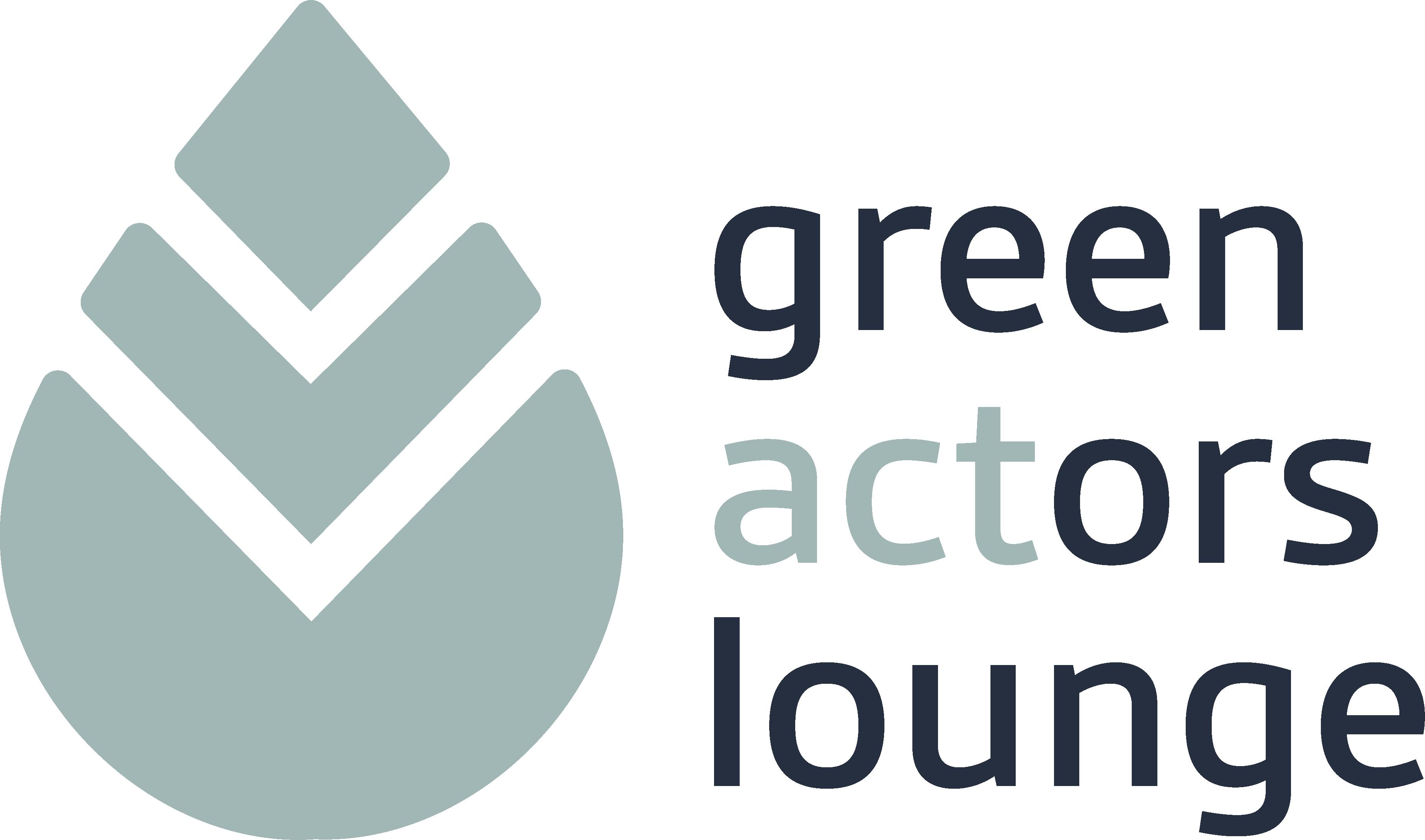 GREEN ACTORS LOUNGE